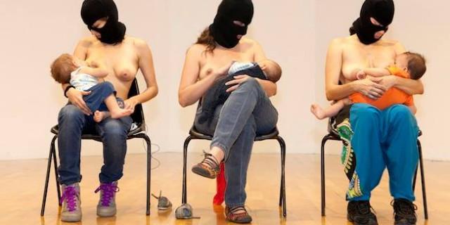 Il dono del racconto delle madri-attiviste