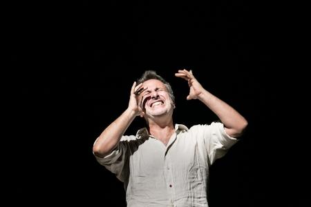 """""""Lampedusa è unnegghiè"""" – Grazie Davide Enia"""